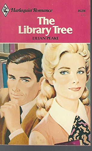 The Library Tree: Lillian Peake