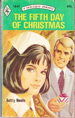 9780373016419: The Fifth Day of Christmas