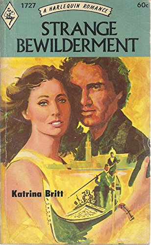 Strange Bewilderment: Katrina Britt