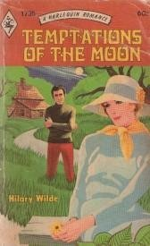 Temptations of the Moon: Wilde, Hilary