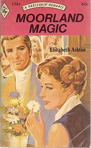 Moorland Magic: Ashton, Elizabeth
