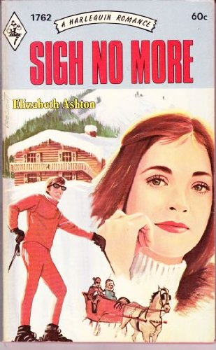 Sigh No More: Ashton, Elizabeth