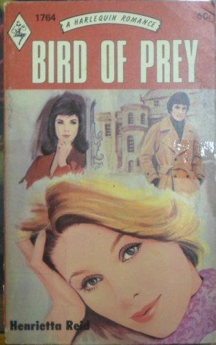 Bird of Prey: Reid, Henrietta