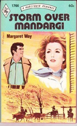 9780373017669: Storm Over Mandargi