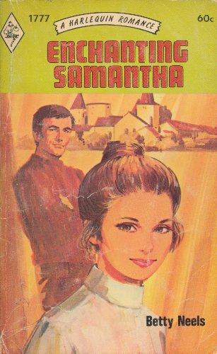 9780373017775: Enchanting Samantha