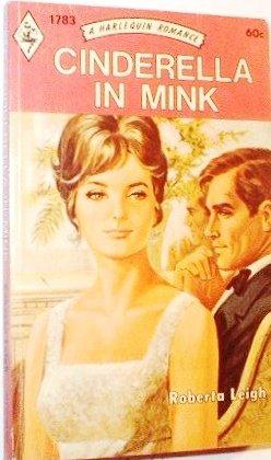 9780373017836: Cinderella in Mink