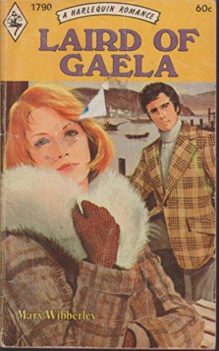 Laird of Gaela: Wibberley, Mary