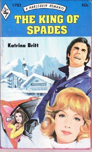 King of Spades: Katrina Britt