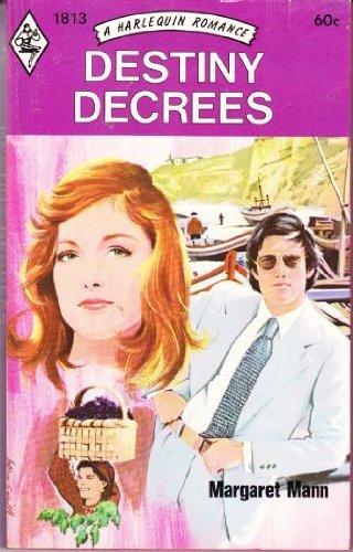 Destiny Decrees: Mann, Margaret