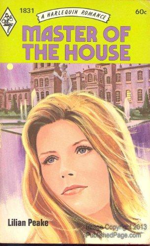 Master of the house: Peake, Lilian