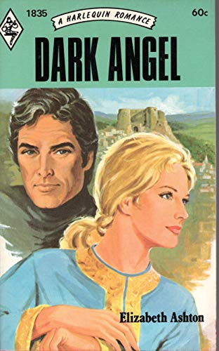 Dark Angel: Ashton, Elizabeth