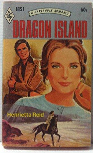 Dragon Island: Reid, Henrietta
