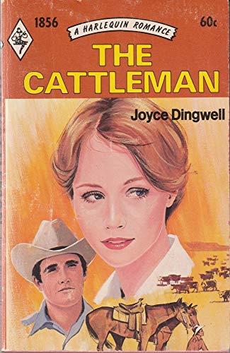 The Cattleman: Joyce Dingwell
