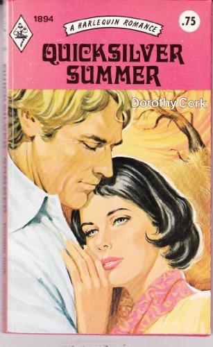 9780373018949: Quicksilver Summer