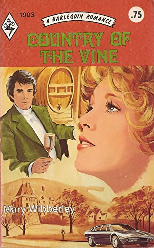 Country of the Vine: Wibberly, Mary