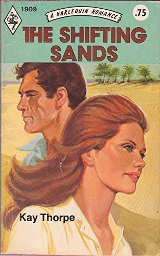 9780373019090: The Shifting Sands