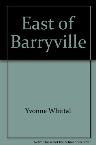 9780373019151: East to Barryvale (Harlequin Romance, # 1915)