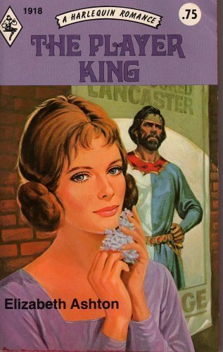 The Player King: Ashton, Elizabeth