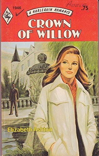 Crown of Willow: Ashton, Elizabeth