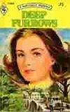 Deep Furrows (Harlequin Romance No 1959): Peters, Sue