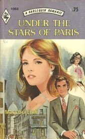 Under the Stars of Paris: Mary Burchell