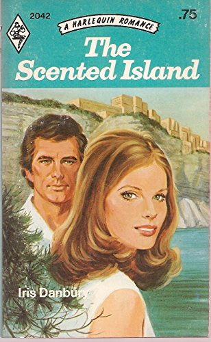 9780373020423: The Scented Island (Harlequin Romance, #2042)