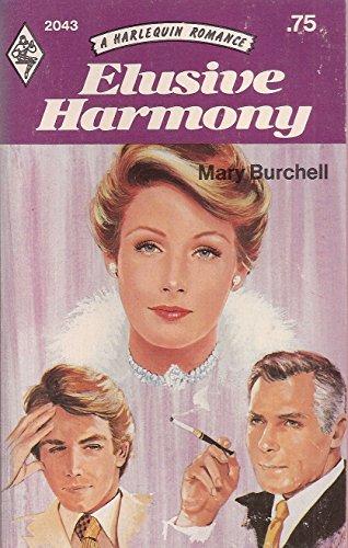 9780373020430: Elusive Harmony