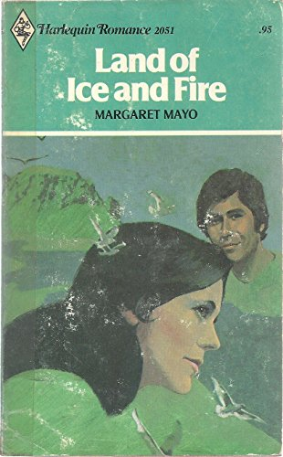 Land of Ice and Fire: Mayo, Margaret