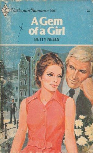 9780373020638: A Gem of a Girl (Harlequin Romance, No. 2063)