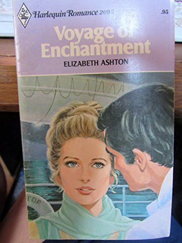 Voyage of Enchantment: Ashton, Elizabeth
