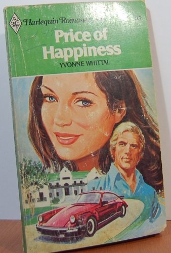 Price of Happiness: Yvonne, Whittal