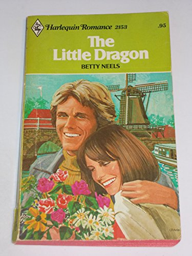 9780373021536: The Little Dragon