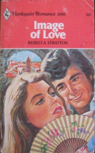 Image Of Love: Stratton, Rebecca