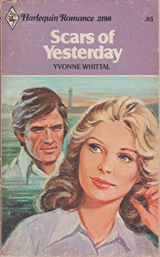 9780373021987: Harlequin Romance #2198, Scars of Yesterday