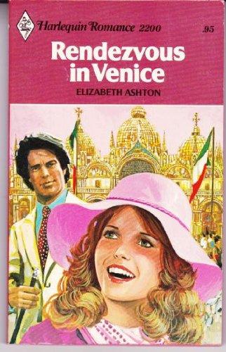 Rendezvous in Venice: Ashton, Elizabeth