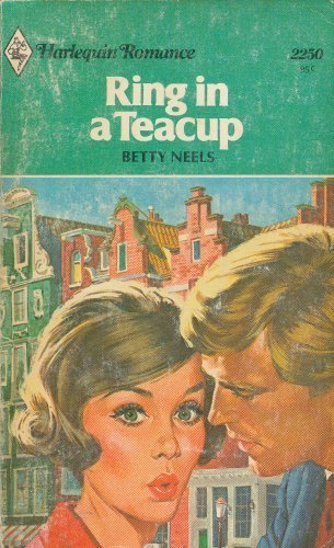 9780373022502: Ring in a Teacup (Harlequin Romance, No. 2250)