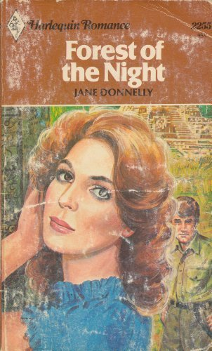 9780373022557: Forest of the Night (Harlequin Romance #2255)