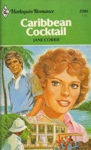 9780373022854: Caribbean Cocktail