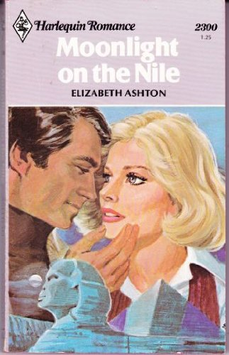 Moonlight On The Nile: Ashton, Elizabeth