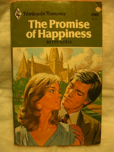 9780373023011: The Promise of Happiness