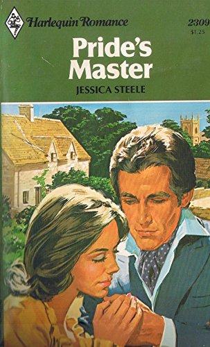 Pride's Master: Steele, Jessica