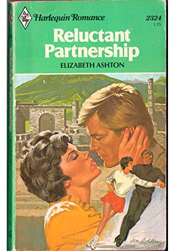 Reluctant Partnership (Harlequin Romance, 2324): Ashton, Elizabeth