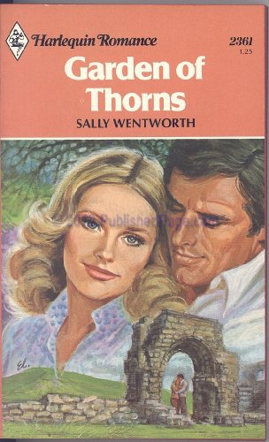 Garden of Thorns: Wentworth, Sally