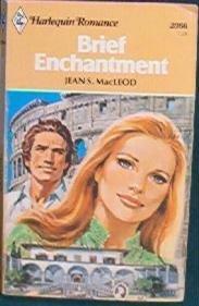 Brief Enchantment: Jean S MacLeod