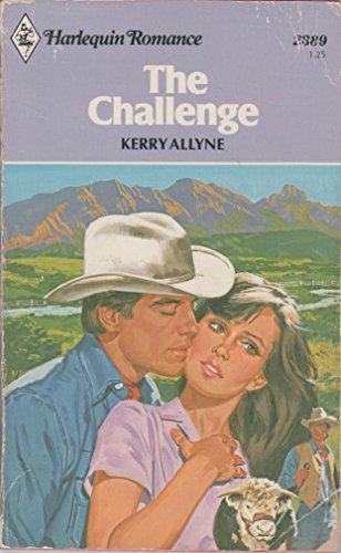 The Challenge: Allyne, Kerry
