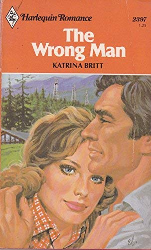 9780373023974: The Wrong Man