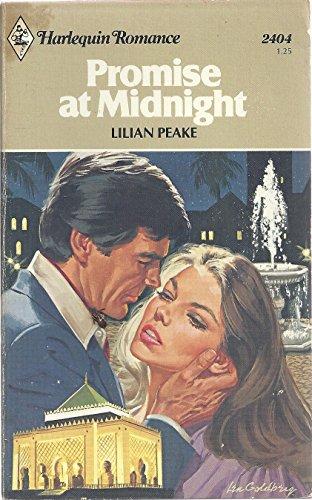 9780373024049: Promise at Midnight (#2404)