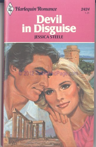 9780373024247: Devil in Disguise (Harlequin Romance, 2424)