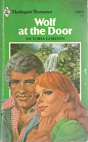 9780373024339: Wolf at the Door