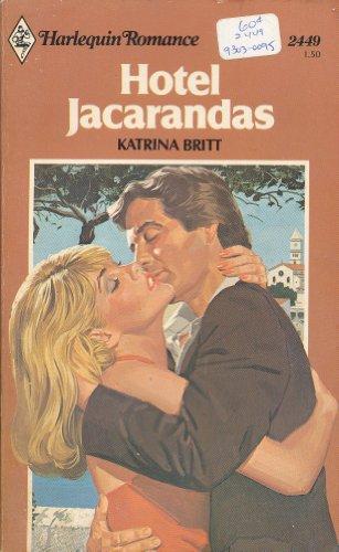 9780373024490: Hotel Jacarandas